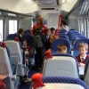 St Francis' P5 Club and Heritage Lottery Fund sponsored trip to Cultrá.