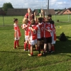 U-8's & U-10's Win at Poyntzpass Blitz