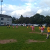U-10 & U-8 Footballers Victorious At Tullylish.
