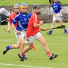 First Match National Féile V Fethard