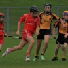 U-14 HC Semi-final Carryduff V Ballyvarley.