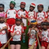 U-8 Camogie Blitz Mayobridge.