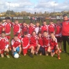 U-12 Football V Mayobridge