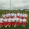U-16 Camogs V Portaferry.