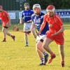 SHL Div II Ballyvarley V Warrenpoint.