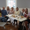 DL Coffee Morning For Pancreatic Cancer.