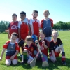 U-10 U-8 Hurling Blitz In Kilclief