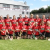 Inter County Camogie, Down V Laois.