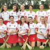 SENIOR CAMOGS SPREAD THEIR WINGS IN ULSTER
