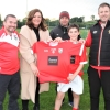 FLAMES AND FIREPLACES SPONSOR NEW JERSEYS FOR U-13'S